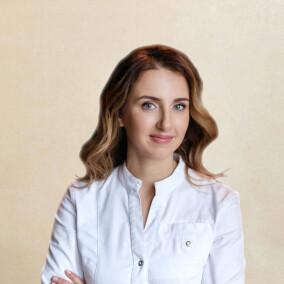 Заянчковская Наталия Владимировна, косметолог