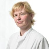 Шелехова Виолетта Валерьевна, терапевт
