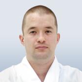 Подсонный Антон Александрович, ортопед
