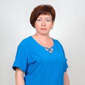 Осадчая Наталия Владимировна, гинеколог