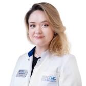 Москалец Элина Рашидовна, радиолог