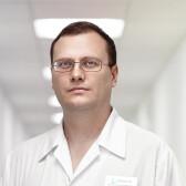 Синдеев Игорь Владимирович, ортопед