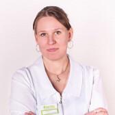 Ильина Татьяна Викторовна, ортодонт
