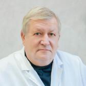 Зейтц Виктор Робертович, ЛОР