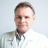 Некрасов Михаил Алексеевич, нейрохирург