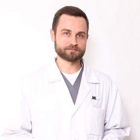 Сазонов Виктор Васильевич, хирург