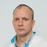 Василевич Сергей Викторович, ортопед