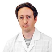 Овчинников Иван Петрович, врач УЗД