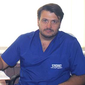 Мельников Михаил Викторович, гинеколог