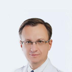 Тихомиров Николай Семенович, уролог