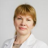 Ерастова Юлия Николаевна, гинеколог