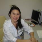Видеман Людмила Рашидовна, гинеколог