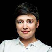 Зильберборд Мария Евгеньевна, детский стоматолог