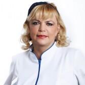 Дробилова Ольга Николаевна, массажист