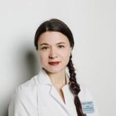 Беляк Екатерина Геннадьевна, стоматолог-терапевт