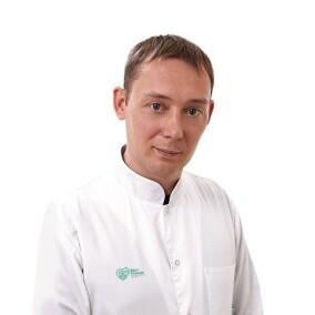 Новиков Дмитрий Владимирович, онколог