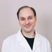 Громыко Юрий Леонидович, акушер-гинеколог