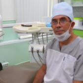 Кирьянов Игорь Михайлович, стоматолог-ортопед