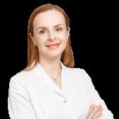 Михеева Вера Георгиевна, косметолог