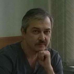 Галлямов Айвар Анварович, онколог