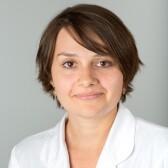 Шугурова Ирина Валерьевна, кардиолог