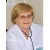 Игнатова Татьяна Михайловна, гепатолог