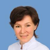 Халикова Дина Мансуровна, гематолог