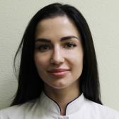 Картушина Ольга Сергеевна, стоматолог-терапевт