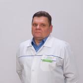 Буравцев Константин Николаевич, невролог