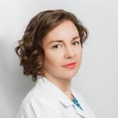 Лутова Анна Александровна, педиатр
