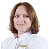 Савельева Светлана Юрьевна, эндокринолог