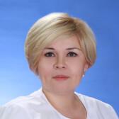Биккузина Светлана Камилевна, ЛОР