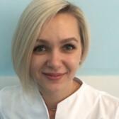 Шуляк Ирина Степановна, косметолог