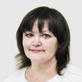 Кацубо Людмила Борисовна, рентгенолог