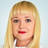 Медведева Наталья Алексеевна, эндокринолог