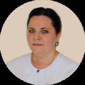 Лебедева Анна Алексеевна, дерматолог