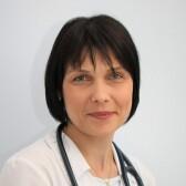 Татаринова Ольга Васильевна, терапевт