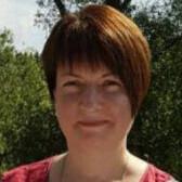 Горидько Наталья Николаевна, инструктор ЛФК