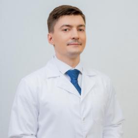 Геркулов Дмитрий Андреевич, гинеколог