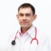 Замашкин Юрий Сергеевич, кардиолог