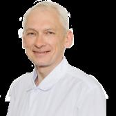 Соловьев Александр Валентинович, анестезиолог