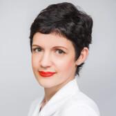 Воробьёва Валерия Юрьевна, дерматолог