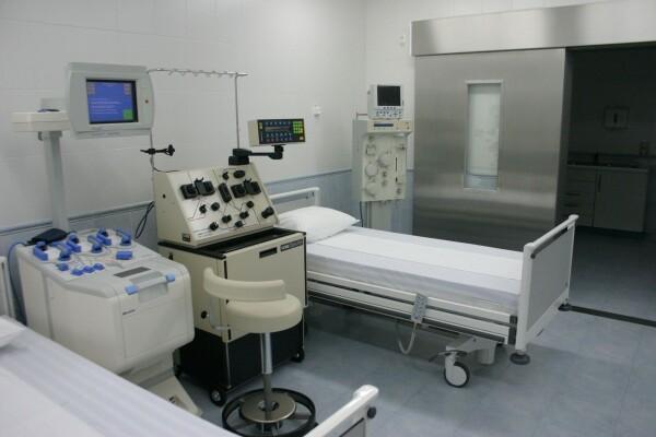 Евромедсервис, клинико-диагностический центр