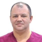 Абашкин Сергей Николаевич, гинеколог