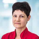 Кошман Ольга Григорьевна, стоматолог-терапевт