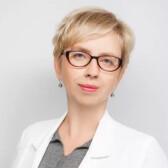 Архипова Елена Игоревна, терапевт