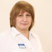 Ваганова Елена Викторовна, репродуктолог