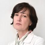 Сапунова Ирина Валерьевна, гинеколог