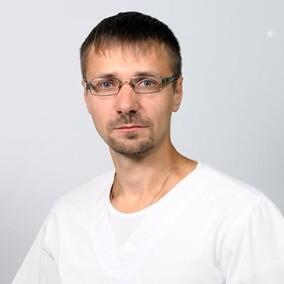 Лисичко Олег Юрьевич, эндокринолог