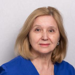 Лапшина Светлана Вячеславовна, эндоскопист